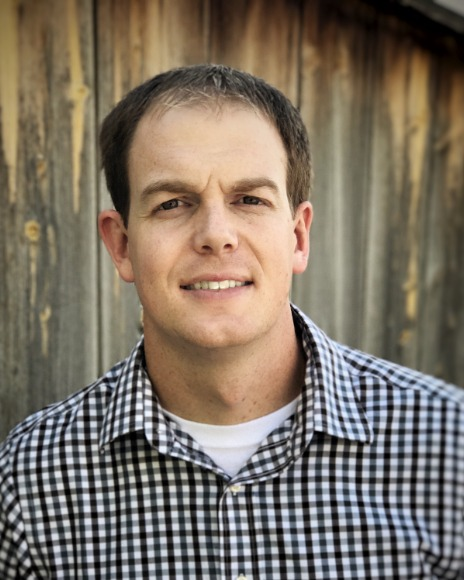 Chett Coombs is Parsey Director of Marketing.