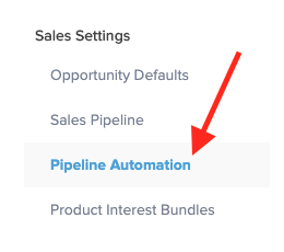 pipeline automation