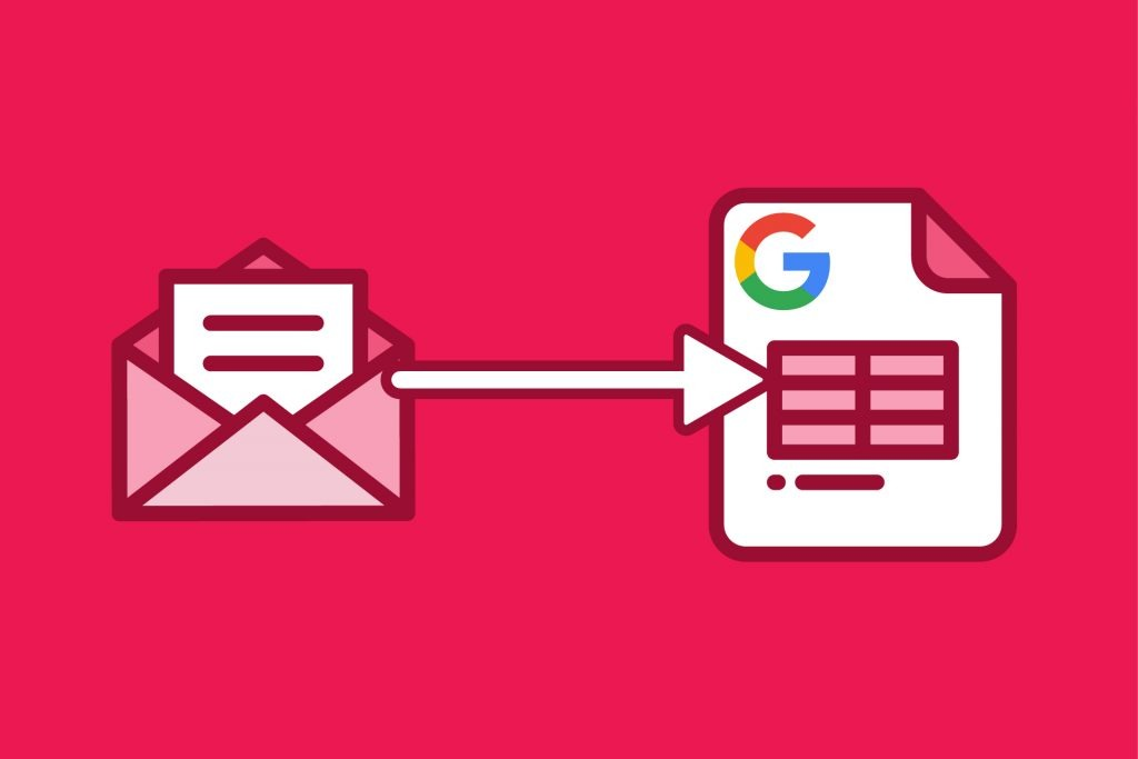 Learn how to send transactional email data to Google Sheets automatically.